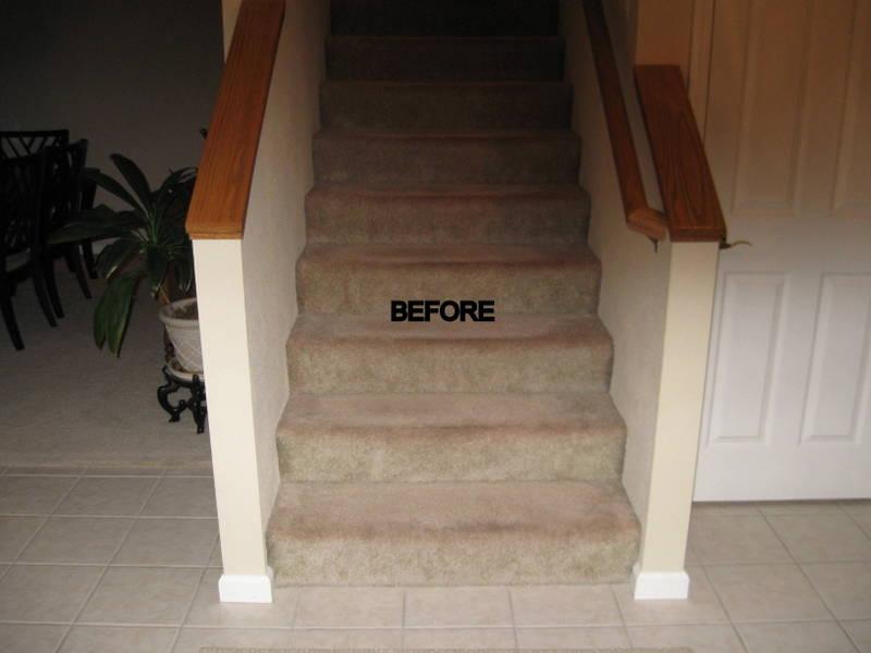 Sacramento Stair Company, Inc.